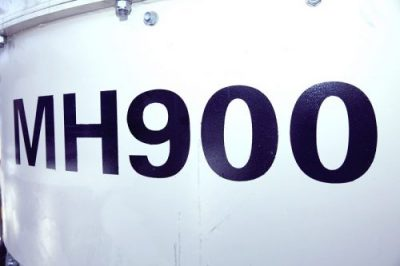 Allis Saga MH900 Cone Crusher New Product Launch Event achieve complete success